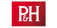Palmer and Harvey Logo